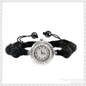 Jewelry - GORGEOUS SHAMBALLA WATCH BRACELET NEW